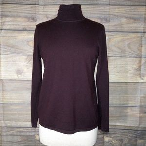 Lauren Ralph Lauren | Turtle Neck Sweater medium